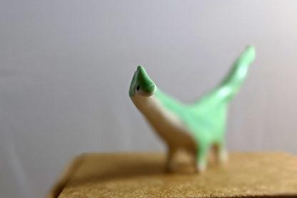 brontosaure ceramique