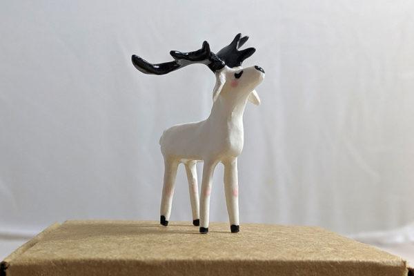 Cerf Céramique