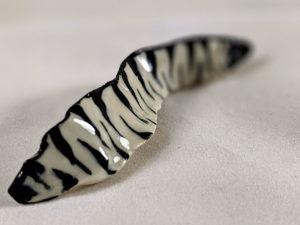 Ceramic morray eel - Murène Céramique