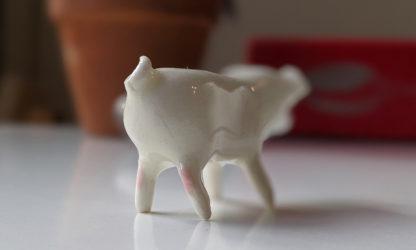 cochon céramique
