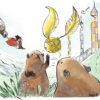 Harry Potter et les Marmottes