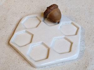 palette ceramique