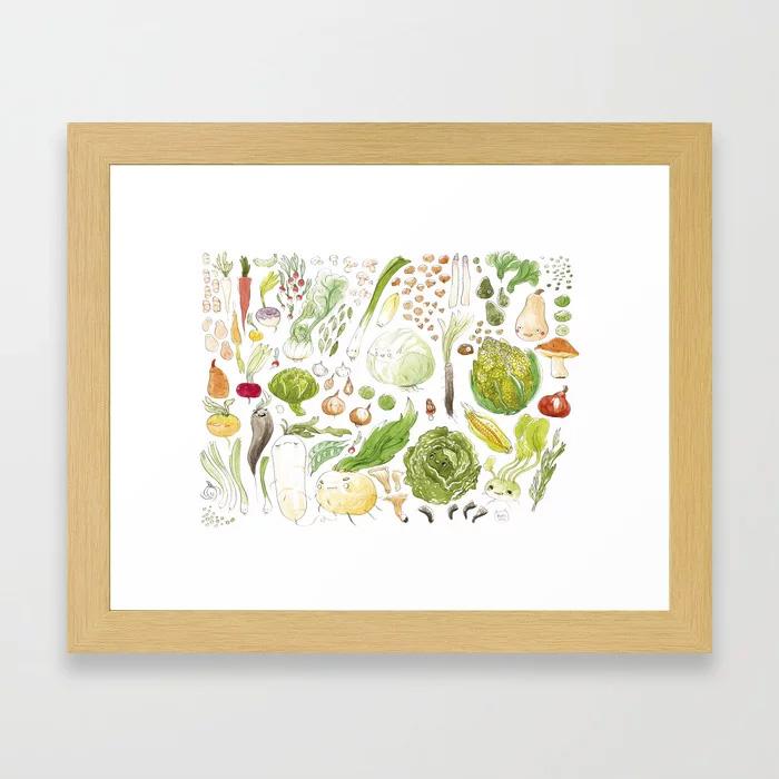 illustration cuisine tableau