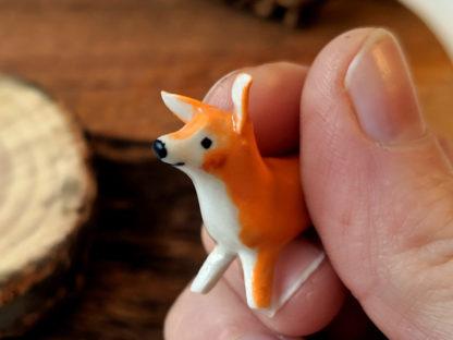 orange dog ceramics