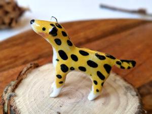 hyene ceramique