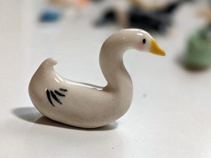 cygne ceramique