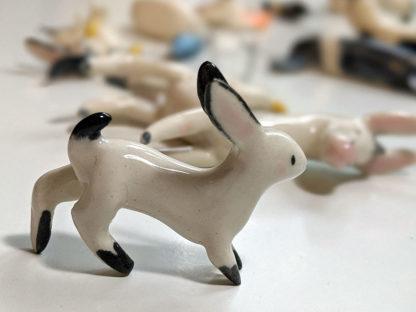 lapin ceramique