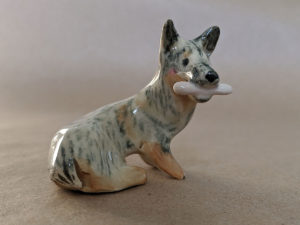 islay vallhund ceramics
