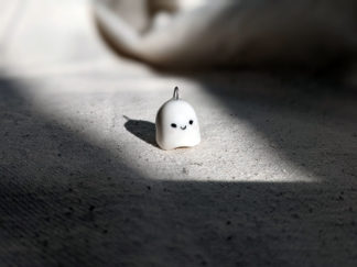 pendentif fantôme ice clay