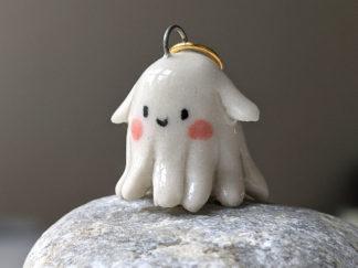 dumbo octopus pendant