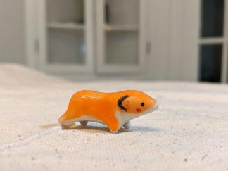 hamster céramique