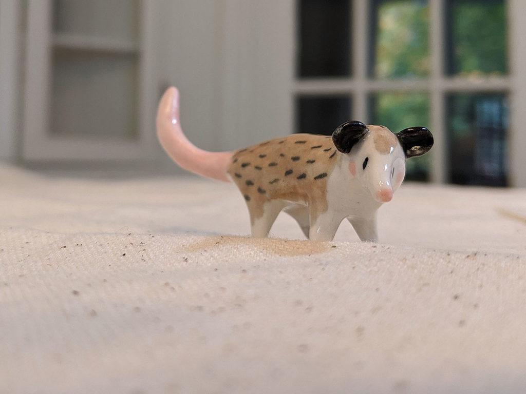 oppossum ceramique