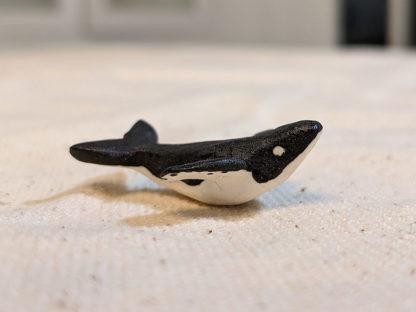 baleine céramique