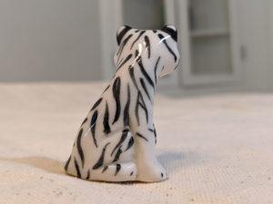 tigre porcelaine