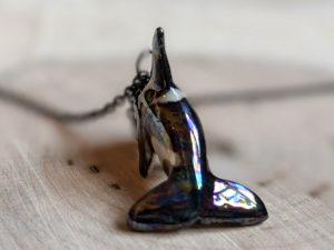 killer whale pearl orque