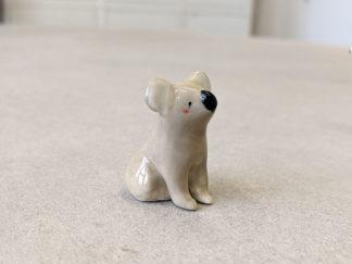 koala porcelaine
