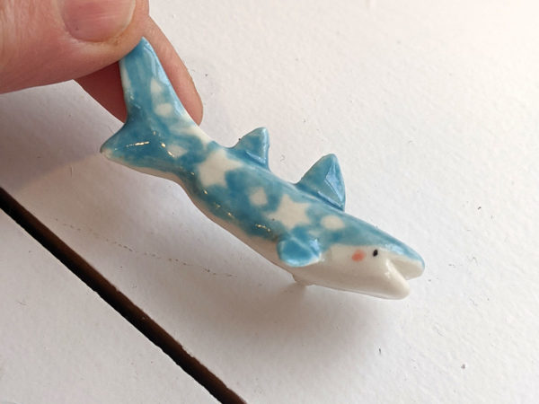 requin baleine etoilé