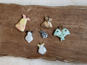 moth pendants