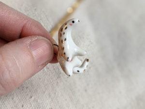 diplodocus pendant