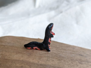 mini firebelly newt