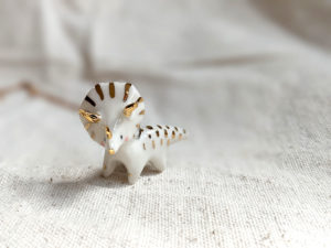 Porcelain Jewelry - Sold out