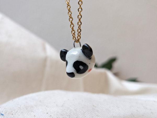 panda pendentif
